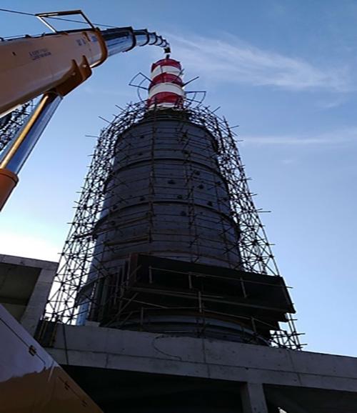 乌兰察布130吨大型吊