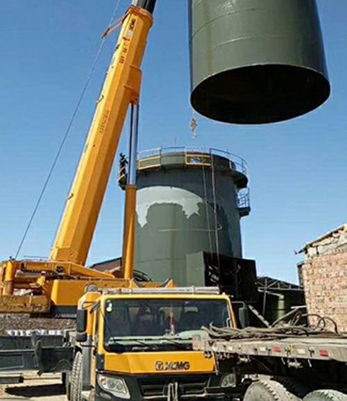 乌兰察布130吨重型