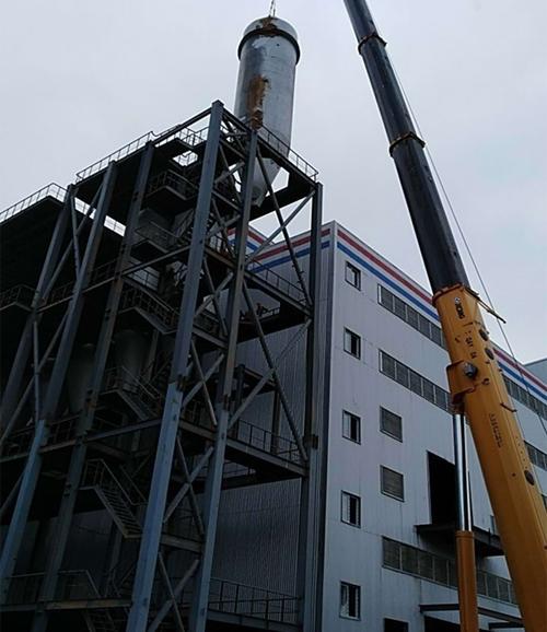 乌兰察布180吨大型吊