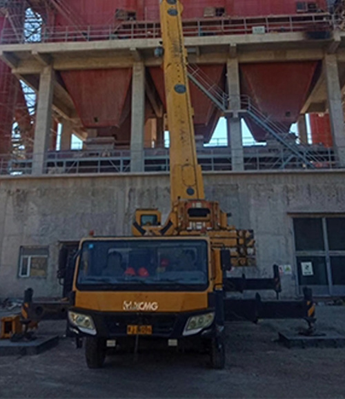 乌兰察布180吨重型
