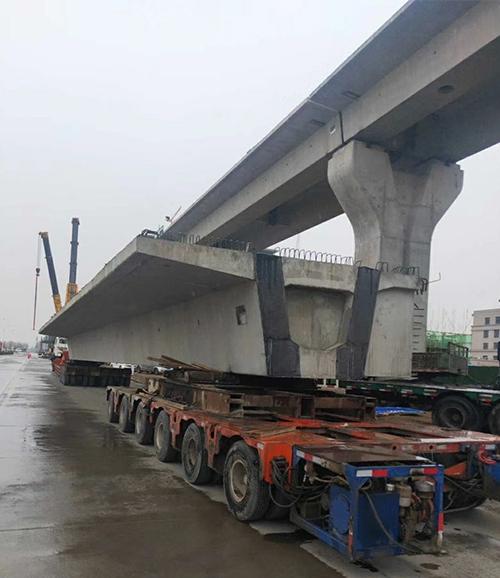 乌兰察布260吨重型