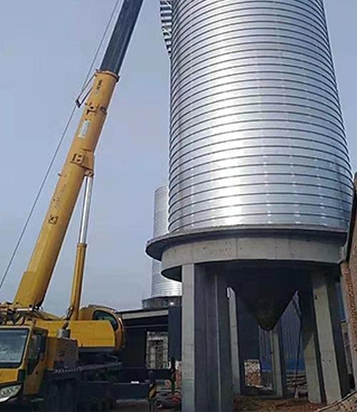 乌兰察布300吨重型吊